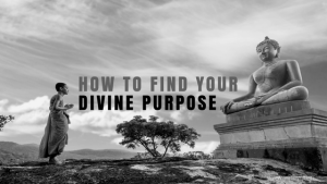 How To Find Your Divine Purpose – Vinay Rai
